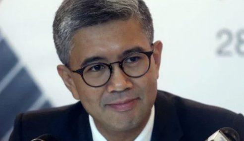 Tengku Zafrul Tekad Beri Perkhidmatan Terbaik