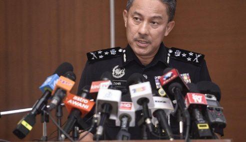JIPS Jalankan Siasatan 12 Anggota Polis Ditahan SPRM