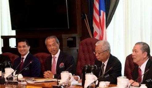 Kerajaan Tubuh Majlis Tindakan Ekonomi, Bersidang Setiap Isnin