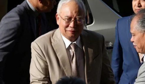 SRC: Pembelaan Tutup Kes, Mahkamah Dengar Hujah 12 Mei