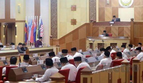 7 Bekas Exco Menghadap Sultan Perak Esok
