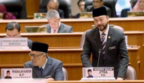 Kerajaan PH Kedah Dijangka Tumbang