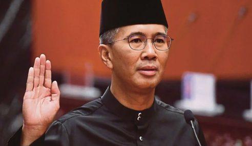Wahid Pertahan Pelantikan Zafrul