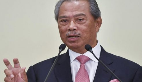 Isu MA63, Pindaan Perlembagaan Persekutuan Dibincang Segera