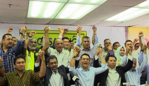 Bangsa DAP Dah Tersungkur, Kemana Hilangnya Gagasan Tiga?
