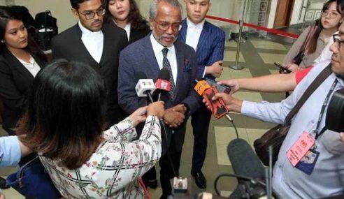 Bicara 1MDB Tangguh, Shafee Dikuarantin Kerana COVID-19