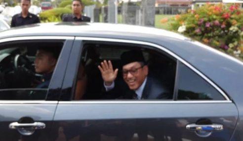 Sultan Nazrin Mahu Kestabilan Politik – Ahmad Faizal