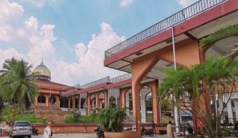 COVID-19: Kes Di Masjid Seri Petaling Kluster Baharu