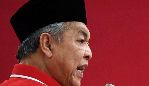 UMNO Akan Terus Pertahan Kerajaan Baharu Sehingga PRU15