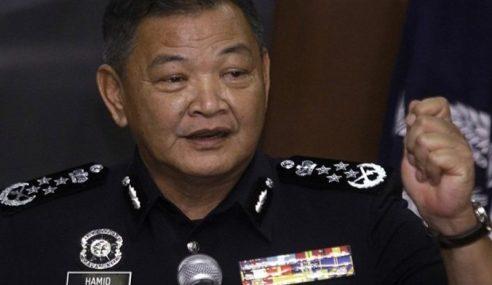 Polis Buru Penyebar 'Covid-19 Hour #MalaysiaLockDown'