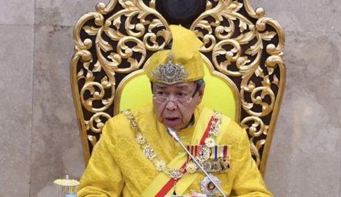 Henti Tohmahan Kerajaan Pintu Belakang – Sultan Selangor