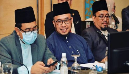Jakim Setuju Cadang Penutupan Masjid 10 Hari