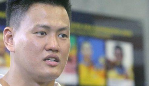 Jackie Wong Atlet Pertama Positif COVID-19