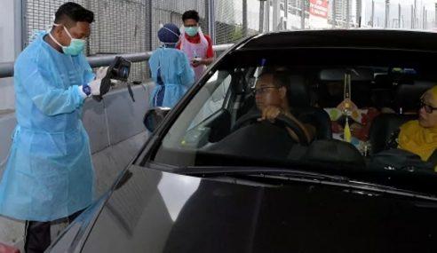 Rakyat Malaysia Dikecualikan Sekatan Masuk Singapura