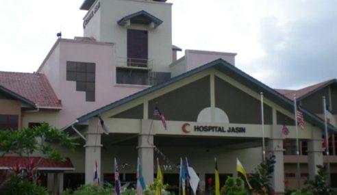 COVID-19: Jemaah Tabligh Lari Dari Hospital Berjaya Dikesan