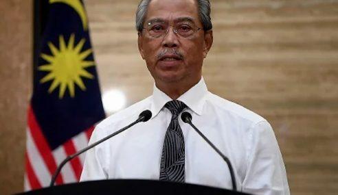 Malaysia Isytihar 'Perintah Kawalan Pergerakan' 14 Hari