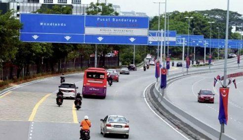 Larangan Ke Singapura, Thailand Termasuk Pekerja