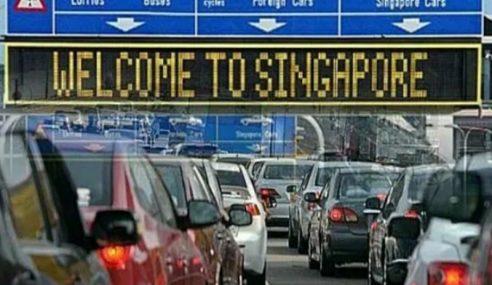 Pekerja Malaysia Di Singapura Diberi 2 Pilihan