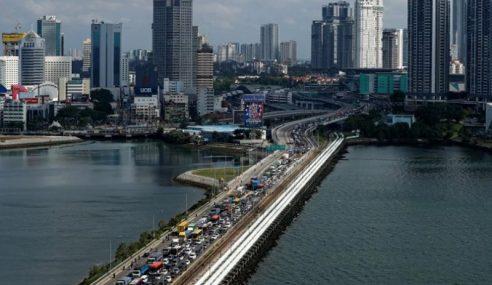 Perintah Kawalan Pergerakan: Singapura Harap Lebih Fleksibel