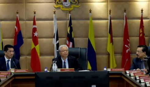 COVID-19: Jawatankuasa Khas Menteri Ditubuh