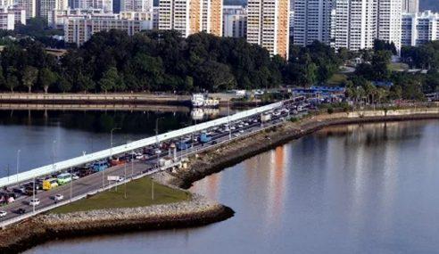 Singapura Sedia Penempatan Untuk Pekerja Malaysia