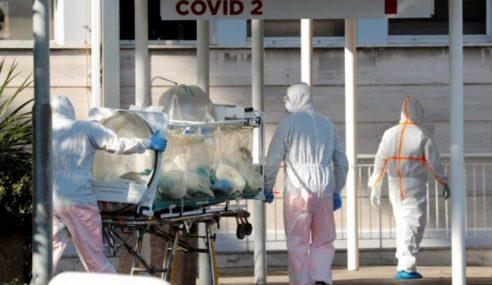 Angka Kematian COVID-19 Di Itali Mengatasi China