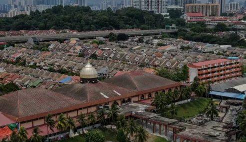 200 Pelarian Rohingya Di Malaysia Hadiri Himpunan Tabligh