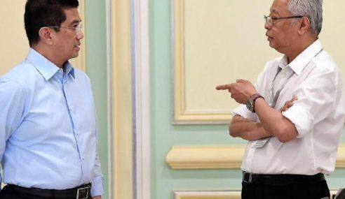 Jawatankuasa Khas Kabinet Ditubuhkan Lindungi Ekonomi, Pekerja