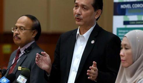 COVID-19: Tsunami 'Mangsa' Jika PKP Gagal