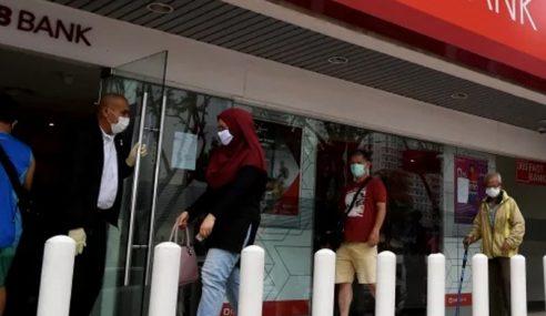 Jangan 'Serbu' Mesin ATM, Pasar Raya!