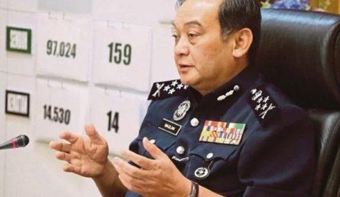 393 Kes Penipuan Penjualan 'Mask' Dilaporkan