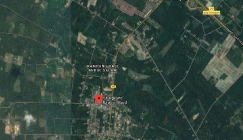 3,570 Penduduk Simpang Renggam Diperintah 'Berkurung'