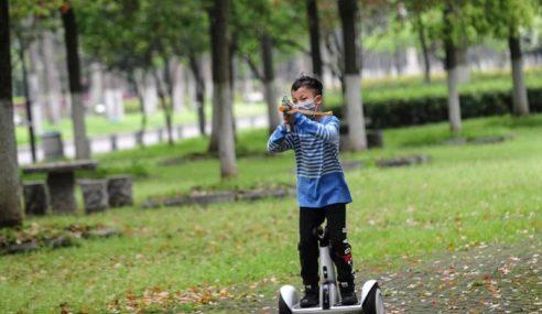 Jangkitan Tempatan Covid-19 Pertama Di China Selepas 3 Hari