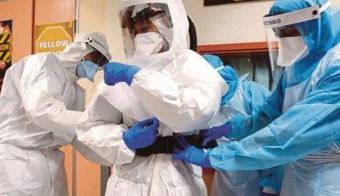 Boleh Solat Tanpa Wuduk, Tayamum Jika Pakai PPE