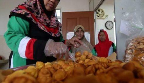 Dana Tambahan RM4.5 Bilion Untuk PKS