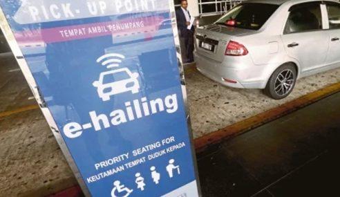 Bantuan RM500 Kepada 120,000 Pemandu E-Hailing