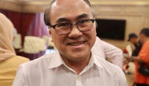 ADUN Pemanis Tinggalkan PKR, Jadi Bebas