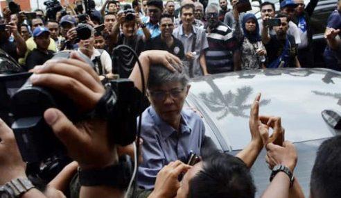 Serangan Terhadap Tian Chua Cermin Budaya Gengster PKR