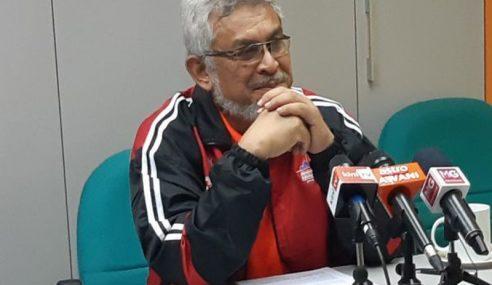 Khalid Minta Maaf, Tarik Balik Kenyataan Terhadap Hadi