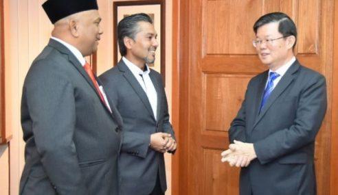 2 ADUN Bersatu Sokongan Kerajaan PH Pulau Pinang