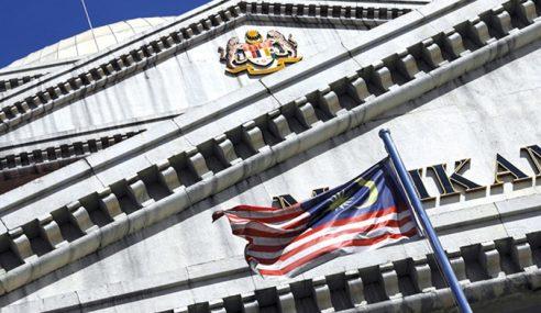 Azilah Bantah Najib Jadi Pencelah Semakan Kes Altantuya