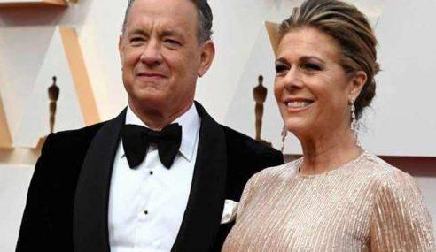 Tom Hanks, Rita Wilson Positif Koronavirus