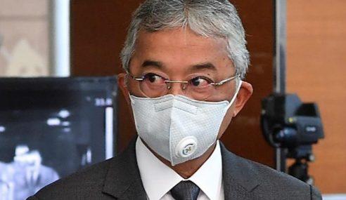 Agong Zahir Sokongan PKP Dilanjutkan