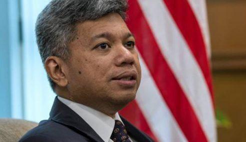 COVID-19: Malaysia Boleh Contohi China – Duta Malaysia