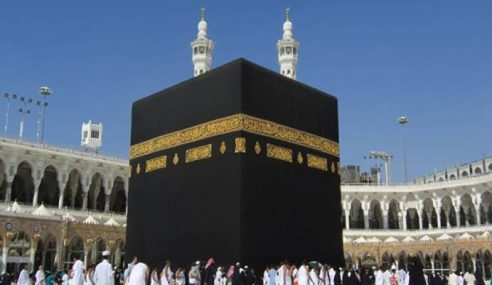 Arab Saudi Benar Ibadah Umrah Bermula 4 Oktober Ini