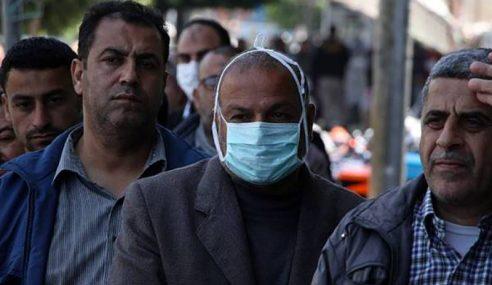 Palestin Lanjut 'Lockdown' Sebulan Lagi