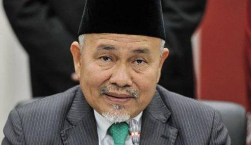 Pelantikan Hadi Perkukuh Hubungan Diplomatik – Tuan Ibrahim