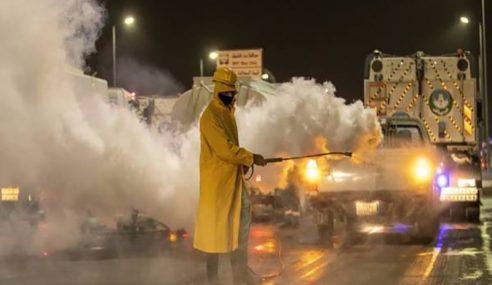 29 Maut Akibat Covid-19 Di Arab Saudi
