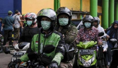 Kenapa Indonesia Tak 'Lockdown'?
