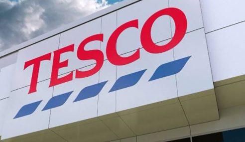 Tesco Akan Ambil 600 Pekerja Di Seluruh Negara
